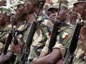 Yémen Sénégal envoie soldats rejoindre coalition saoudienne