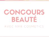 Cosmetics CONCOURS Beauté