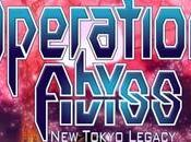 nouveau trailer pour Operation Abyss: Tokyo Legacy