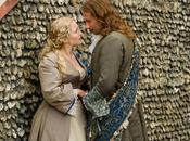 Sortie ciné jour Jardins Roi, histoire d'amour Versailles