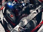 Critique Avengers L'ère d'Ultron