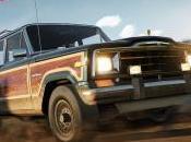 Forza Horizon présente pack Alpinestars