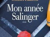année Salinger Joanna Smith Rakoff