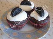 Cupcakes Oreo plutôt cousin