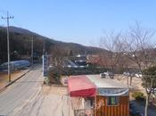 Voyage jours Seoul Corée