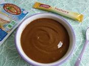crème dessert noisette amande cacao chicorée seulement kcal (diététique, végane, sans gluten oeuf lait beurre)