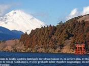 volcan Hakone, Japon, état pré-éruptif... évacuations...