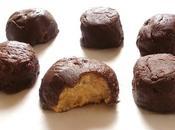 Reese's peanut Balls maison
