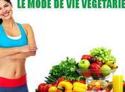 mode végétarien