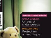 secret dangereux Cassidy Protection haut risque Kane