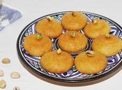 Sekerpare, petit gâteau turque