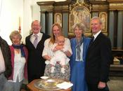 Baptême Charley