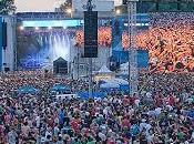 Festival d'Été Québec l'Aveugle