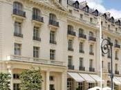 Weekend Trianon Palace
