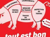 #LoiMacron l'UMP, même collusion libérale, combat contre salariés