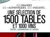 vins sélectionnés Guide Hubert 2015 2016