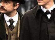 Découvrez teaser l'épisode spécial Noël Sherlock vidéo traduction