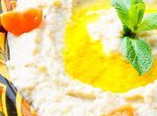 Baba Ghanouj Mtabal Caviar D'Aubergine Libanaise