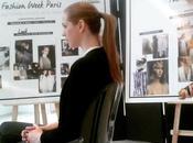 Décryptages looks l'hiver 2015-2016 coiffure Delphine Courteille pour L'Oréal Professionnel