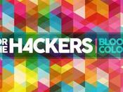 semaine Hackers Bloody Colors