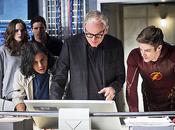 """Flash Synopsis photos promos l'épisode 1.23 """"Fast Enough"""""""