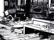 Cahiers dessinés, (bon) état dessin contemporain