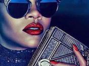 campagne Secret Garden Dior avec Rihanna clichés enfin dévoilés...