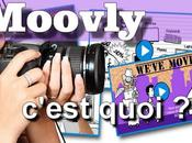 Créer vidéos d'animation testez Moovly