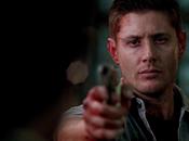 critiques Supernatural Saison Episode Prisoner.