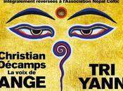 concert pour Nepal