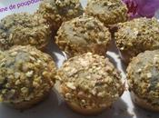Muffins myrtilles fruits thermomix sans