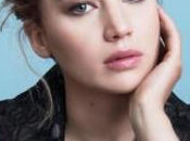 Beauté Jennifer Lawrence, égérie Dior Addict