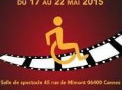 Pleins feux handicap Cannes festival Entr'2 marches