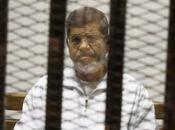 ALERTE INFO Egypte: L'ex-président Mohamed Morsi condamné mort