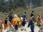 Uttarakhand demeure dieux