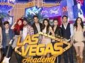Vegas Academy l'aventure commence soir
