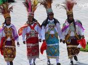 Qoyllur Rit'i, fête Cusco haute couleurs