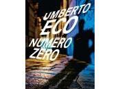 Umberto Numéro zéro