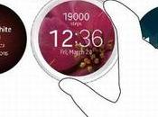 sait plus prochaine montre connectée Samsung, Gear