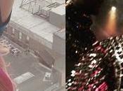 Madonna joue pink!
