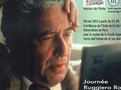Journée Ruggiero Romano l'Amérique latine, 2015 Paris