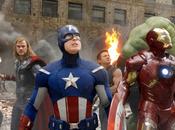 héros féminins sont encore rares, mais films Marvel s'enroulent