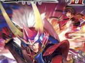 prochain épisode saga Samurai Warriors annoncé