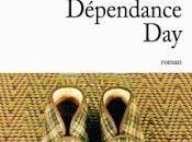 Dependance Day, roman Caroline chez Lattès
