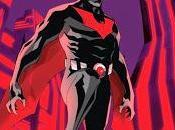 Batman beyond tome retour silence