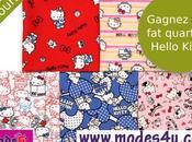 gagné quarters Hello Kitty
