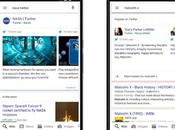 Google ajoute tweets moteur recherche