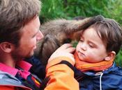 mois Bolivie avec enfant
