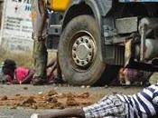 Burundi mobilisation anti-Nkurunziza poursuit, police réprime violemment