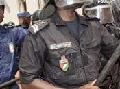 Côte d'Ivoire logés, abandonnés gouvernants… 12.000 policiers colère contre Alassane Ouattara